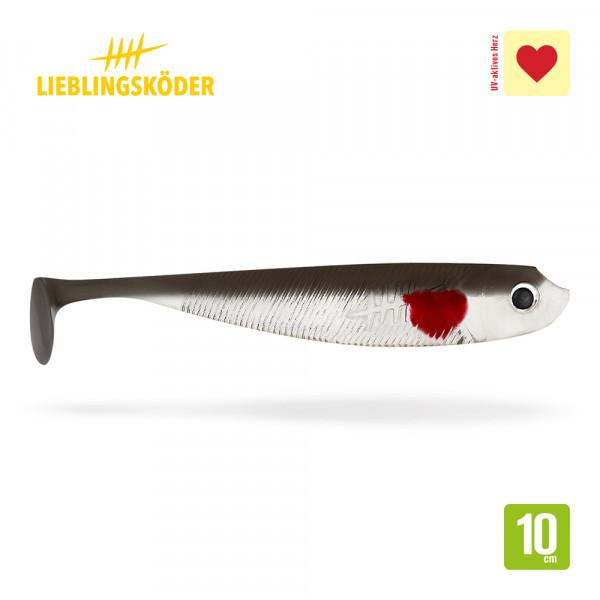 Lieblingsköder 10cm Heartbreaker