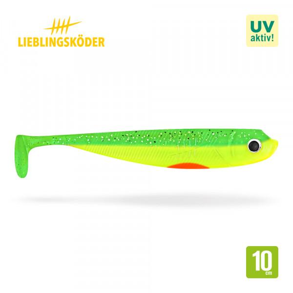 Lieblingsköder 10cm Green Lemon