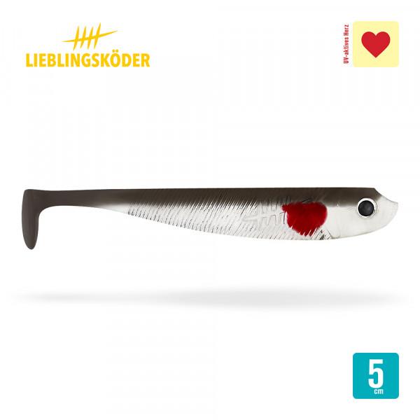 Lieblingsköder 5cm Heartbreaker