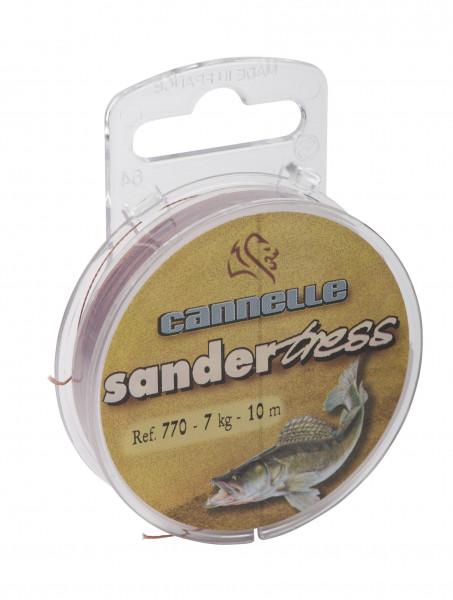 Cannelle Sandertress 10m Spule