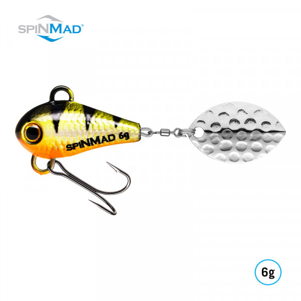 SpinMad Originals 6gr Charly