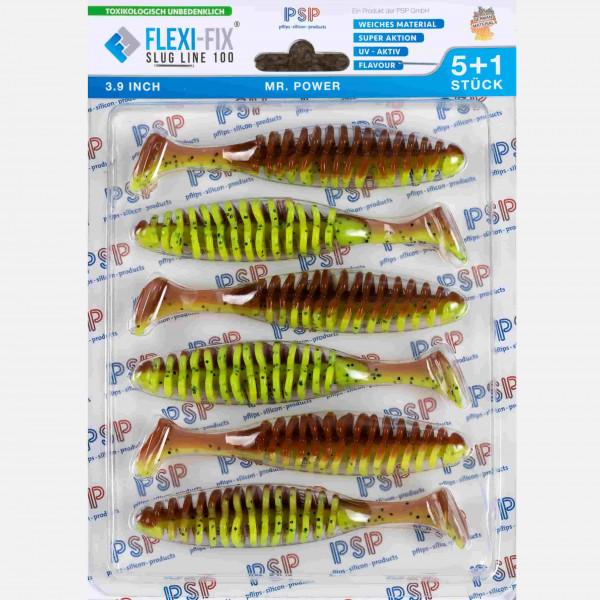FLEXI-FIX slugline 100 - 10cm