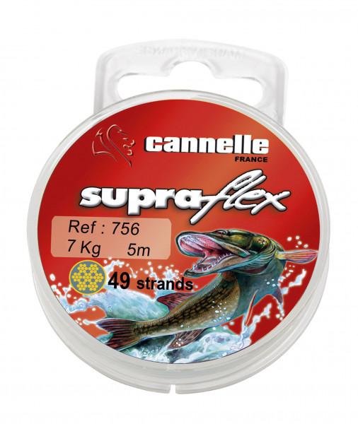 Cannelle Supra Flex 5m Spule