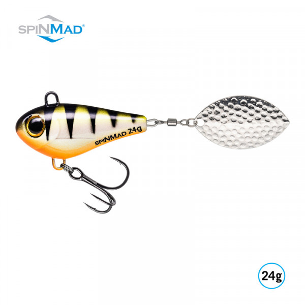 SpinMad Jigmaster 24gr Charly
