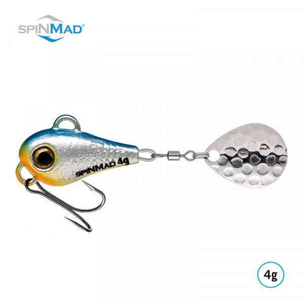 SpinMad Originals 4gr Flipper