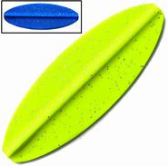 Durchlaufblinker 5g blau/gelb