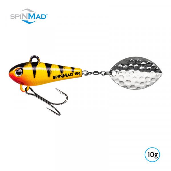 SpinMad Originals 10gr Lemon Tiger