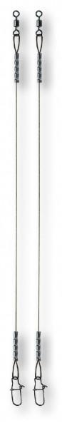 Titanium Leader 50cm 2Stk.