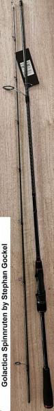 AngelSpezi Golactica Spinrute 2,6m 60gr. Zander Hecht