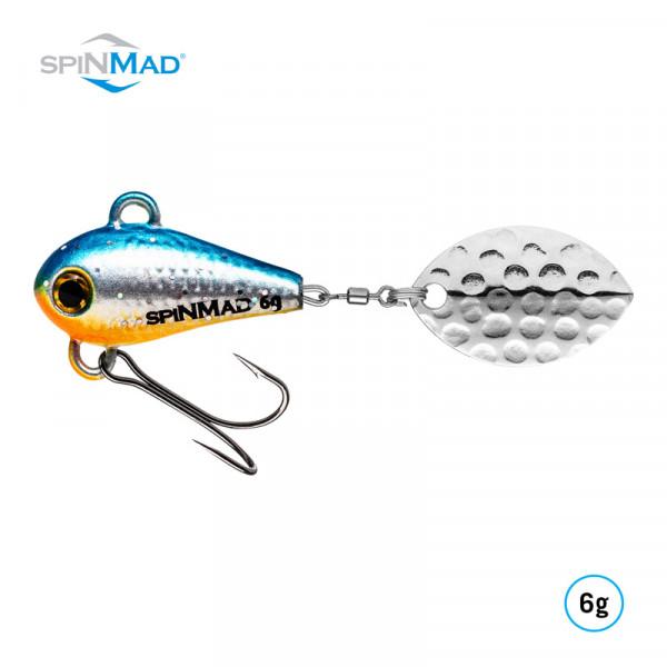 SpinMad Originals 6gr Flipper