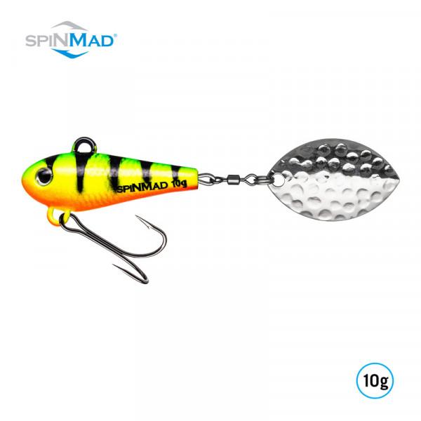 SpinMad Originals 10gr Firetiger