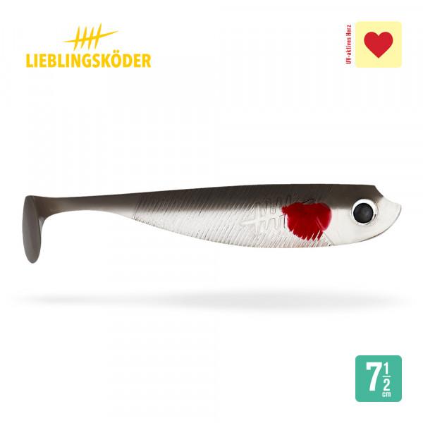 Lieblingsköder 7,5cm Heartbreaker