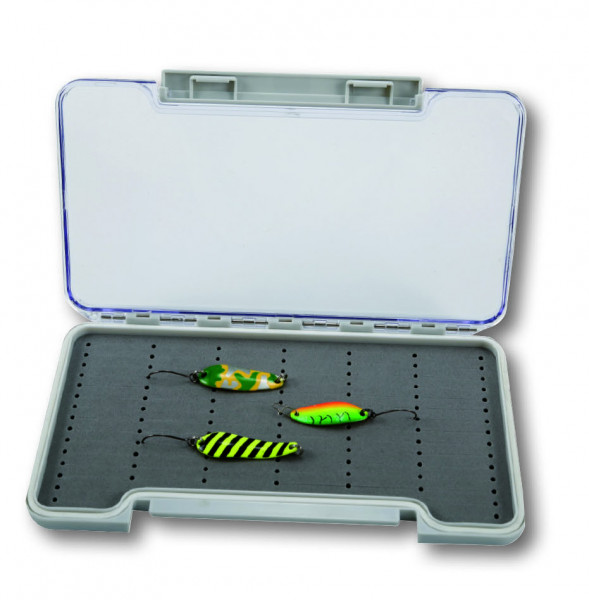 Spoon Box Easy Paladin Lang Maße 18,8x10,3x1,7cm