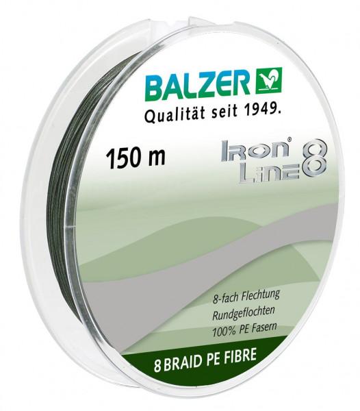 Iron Line8 150m grün
