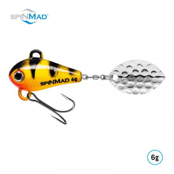 SpinMad Originals 6gr Lemon Tiger