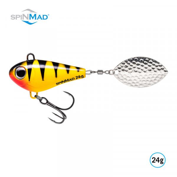 SpinMad Jigmaster 24gr Lemon Tiger