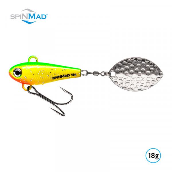 SpinMad Originals 18gr Green Lemon