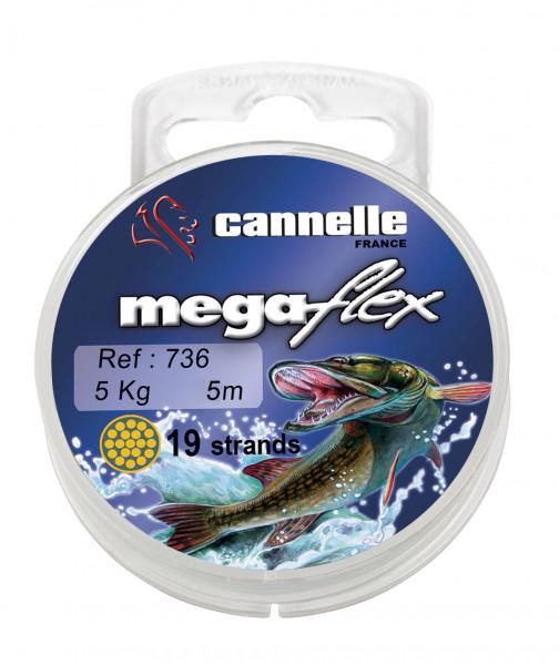 Cannelle Mega Flex 5m Spule