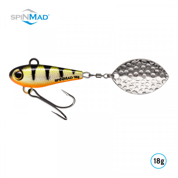 SpinMad Originals 18gr Charly